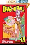 Dragon Ball, Vol. 10 (SJ Edition): Re...