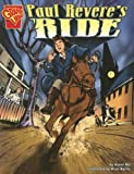 Paul Revere s Ride (Graphic History)