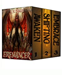 (FREE on 7/26) Firemancer Collection by R. H. D'aigle - http://eBooksHabit.com