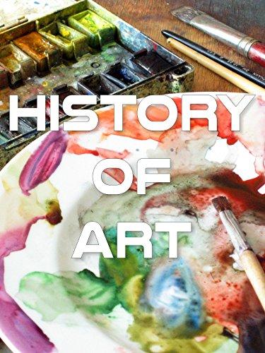 History of Art on Amazon Prime Video UK