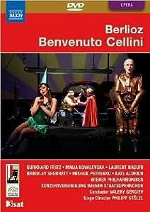 Berlioz - Benvenuto Cellini [Import]
