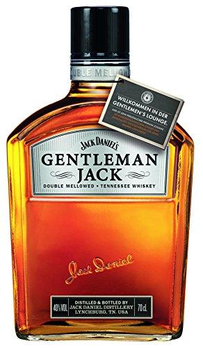Jack Daniel's Gentleman Jack 8510027.4 Whisky, Cl 70