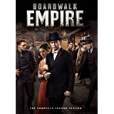 Boardwalk Empire - Season 2 (HBO) [DVD] [2012]by Steve Buscemi