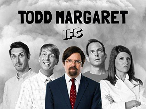 Todd Margaret Season 3