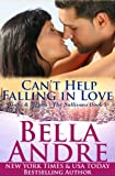 Cant Help Falling In Love: The Sullivans, Book 3 (Contemporary Romance)