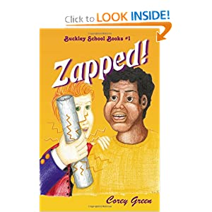 Zapped! by