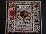 Fiestas Con Jose-Luis Orozco (Spanish Edition)