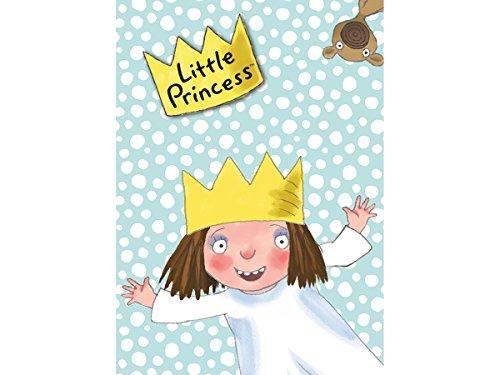 Little Princess on Amazon Prime Instant Video UK