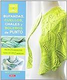 Bufandas, cuellos, chales y boleros de punto (8498742862) by Schreier, Iris
