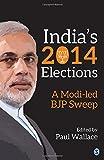 India's 2014 Elections: A Modi-led BJP Sweep