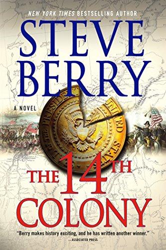 the-14th-colony-a-novel-cotton-malone