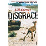 Disgraceby J M Coetzee