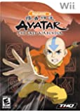 Avatar The Last Airbender - Wii