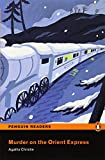 Murder on the Orient Express and MP3 Pack: Level 4 (Penguin Readers (Graded Readers)) Agatha Christie