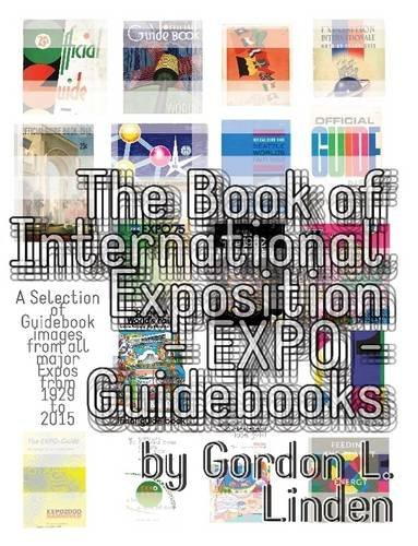 The Book of Expo Guidebooks