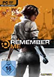 Remember me [import allemand]