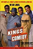 The Original Kings of Comedy [DVD] [Import]