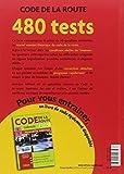 Image de 480 Tests Code de la route