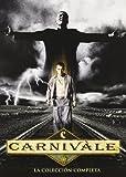 Carnivàle – Temporada 1 y 2 [DVD]