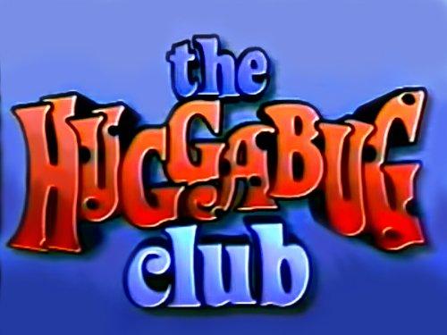 Huggabug Club Season 1 movie