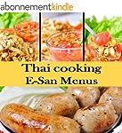 -->> Thai cooking: E-San menus(Full i...