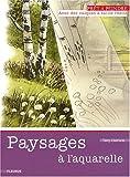echange, troc Terry Harrison - Paysages à l'aquarelle
