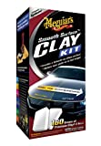 Meguiars G1016 Smooth Surface Clay Kit
