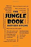 The Jungle Book (Word Cloud Classics)