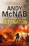Detonator (Nick Stone)