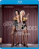 Gentlemen Prefer Blondes [Blu-ray] (Bilingual)
