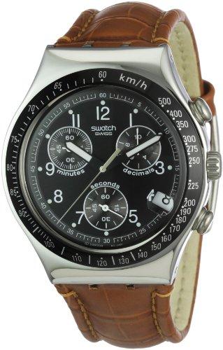 [スウォッチ]SWATCH 腕時計 DARK PHOENIX YCS429 メンズ [正規輸入品]