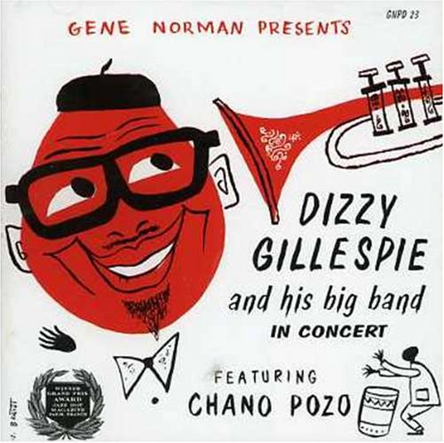 Dizzy Gillespie - And His Big Band - Zortam Music