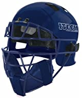 Cooper CL87COMBO Little League Approved Catcher's Helmet