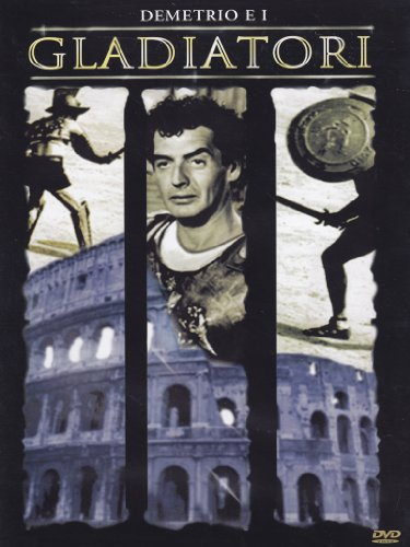 Demetrio e i gladiatori [IT Import]