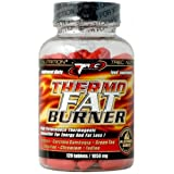 THERMO FAT BURNER - 120 tabs/1000mg NEW (MAX series) <NEXT DAY DISPATCH>by Trec Nutrition
