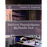 Berühmte Persönlichkeiten der Familie Sack (German Edition)