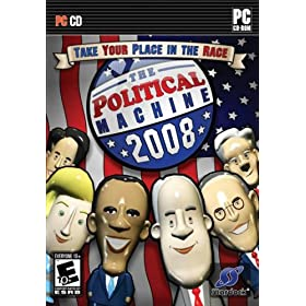 Political Machines 2008