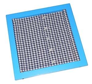 KIDO Toys Kido Montessori Materials Buttoning Frames Shirt Buttons