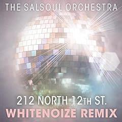 212 North 12th St. (WhiteNoize Remix)