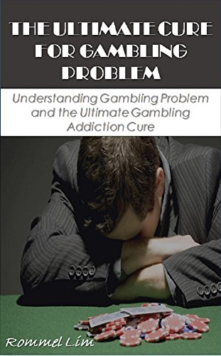 Can a gambling addiction be cured cherokee casino poker room