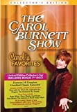 Carol Burnett: Carol's Favorites Limited Edition (7 DVD Collection) [DVD] (20...