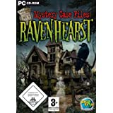 "Mystery Case Files: Ravenhearstvon ""BigFish"""