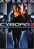 Cyborg 2 [DVD] [1993] [Region 1] [US Import] [NTSC]