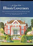 img - for At home with Illinois Governors: A social history of the Illinois Executive Mansion, 1855-2003 book / textbook / text book