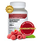 Cellusyn Raspberry Ketones - 500mg of Pure Potent Raspberry Ketones - Top Diet Supplement - Razberi-K