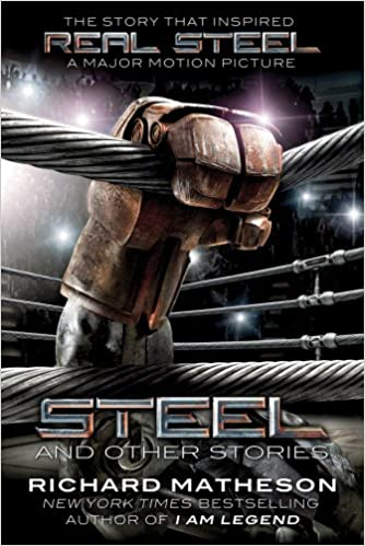 Steel: And Other Stories