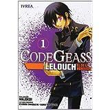 Code geass: lelouch - el de la rebelion 1 (Seinen - Code Geass)