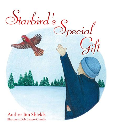 Free Kindle Book : Starbird