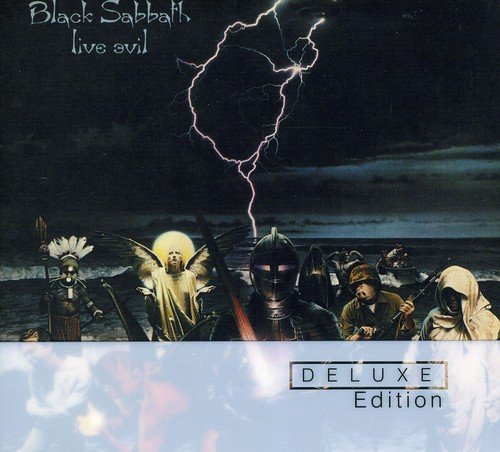 Black Sabbath - Live Evil - Black Sabbath - Zortam Music