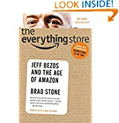 Brad Stone (Author)  (514)  Download:   $14.99